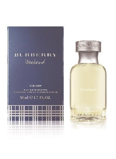 Burberry Burberry Week End For Men Edt 50 ml Erkek Parfüm Renksiz